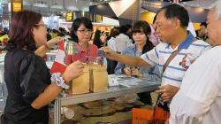 """La marca """"Cafés del Perú"""" fue lanzada con éxito en Asia"""