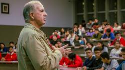 La receta en ocho pasos de Fernando Cillóniz para impulsar al agro peruano