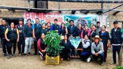 Lima: agroganaderos de Yauyos ganaron el Procompite 2020