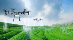 Los drones y su aplicación en el agro moderno