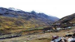 Marcapata Ccollana del Cusco es la nueva zona de agrobiodiversidad del Perú