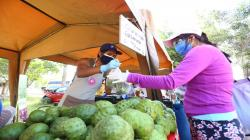 """Mercados """"De la Chacra a la Olla"""" habrían generado más de S/ 15 millones en ventas"""