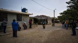 Midagri capacitó a fruticultores del Valle de Chicama para el control integrado de moscas de la fruta