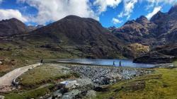 Midagri: se inician obras de siembra y cosecha de agua en región Pasco por S/ 5 millones
