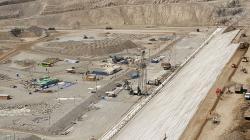 Midagri tiene como prioridad terminar presa Palo Redondo