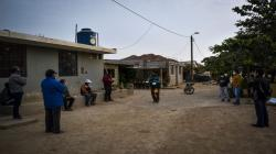 Midragri capacitó a fruticultores del Valle de Chicama para el control integrado de moscas de la fruta