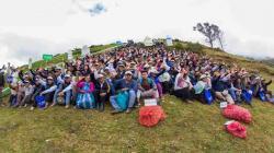 Miles de agricultores de papa se benefician con mejores rendimientos en sus cultivos