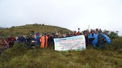 Minagri impulsa construcción de zanjas de infiltración que garantizará disponibilidad de agua para riego