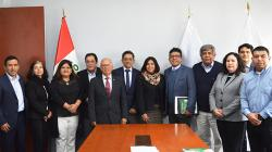 Minagri instala Comisión Nacional que apoyará en el desarrollo de la innovación agraria