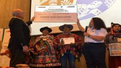 Minagri reconoció a distrito Andenes de Cuyocuyo como primera zona de agrobiodiversidad