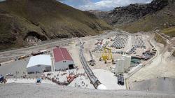Minagri y Consejeros Regionales de Arequipa revisarán nueva propuesta de convenio para destrabar Majes-Siguas II