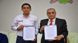Minagri y Gobierno regional alcanzan 12 acuerdos para potenciar agricultura y ganadería de Amazonas
