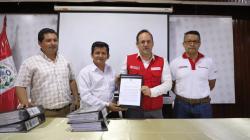 Ministerio de la Producción promoverá el desarrollo productivo de la región Loreto
