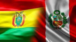 Ministerios de Agricultura de Perú y Bolivia se reunirán mañana para mejorar comercio agrícola
