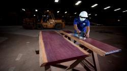 Ministerios de Agricultura, de Vivienda, Construcción y Saneamiento, y de la Producción unen esfuerzos para promover productos maderables