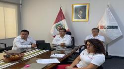 Ministros de Agricultura de Sudamérica coordinan protocolo de abastecimiento y tránsito de alimentos