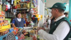 Municipios y Senasa de la mano por la inocuidad de alimentos agropecuarios