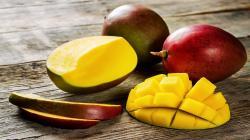 National Mango Board celebra en junio el mes nacional del mango