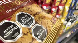No colocar etiquetas impresas de octógonos será sancionado con multas superiores a S/ 3 millones