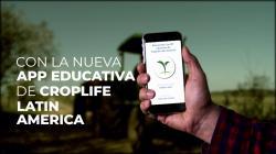 Nueva APP educativa para el mundo agro