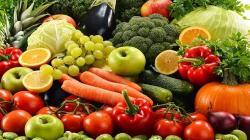 ONU designa el 2021 como el Año Internacional de las Frutas y las Verduras