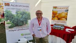 Organic Fertilizers, protagonista de primera línea en el rubro de bioestimulantes agrícolas