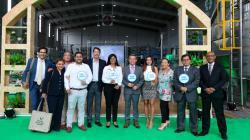 Pamolsa inaugura nueva planta de Recicloplas