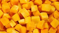 Perú exportó mango en trozos por más de US$ 112 millones entre enero y septiembre