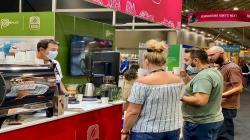 Perú fue Invitado de Honor en importante feria de Cafés Especiales en los Estados Unidos