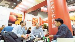 Perú logró compromisos de venta por US$ 180 millones en Asia Fruit Logistica