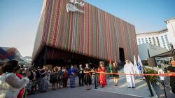 Perú realiza ceremonia de corte de cinta en pabellón de Expo Dubái recibiendo más de 60 mil visitantes