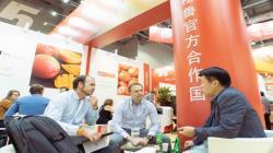 Perú tiene gran proyección comercial en los mercados asiáticos
