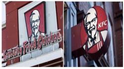 ¿Por qué KFC cambio su nombre por sus iniciales?
