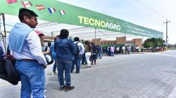 Postergan feria Tecnoagro Perú para el 2021