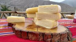 Precios de quesos artesanales caen
