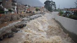 Preservar, asegurar y cuidar los recursos hídricos