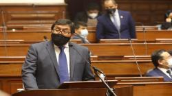 Presupuesto del Ministerio de Desarrollo Agrario y Riego para 2021 será un 21.9% inferior al de este año