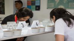 Productores de café participan en Taza de Excelencia Perú 2020