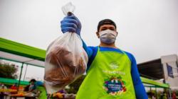 Productores de Junín logran venta directa de 12 toneladas de papa a la Municipalidad Distrital de La Molina