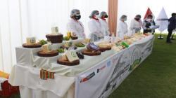 Productores de quesos de Cajamarca y La Libertad se coronan como los mejores de la Macrorregión Norte