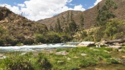 Proyecto del Minam recupera 14.800 hectáreas de espacios naturales altoandinos