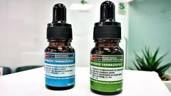 Publican proyecto de reglamento que regula el uso medicinal y terapéutico del cannabis
