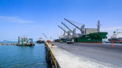 Puerto de Salaverry ya opera como impulsor clave de las agroexportaciones del norte peruano