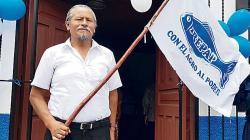 Raúl Machaca Mamani del Frepap, presidirá la Comisión Agraria