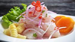 Reconocen al cebiche peruano entre los 10 platos de Latinoamérica más famosos del mundo
