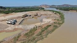 Reconstrucción: presentarán primer paquete de proyectos integrales para seis regiones
