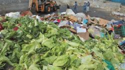 Residuos de mercados son insumos importantes para impulsar la economía circular