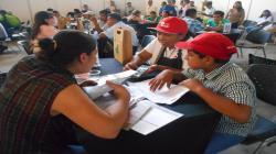 Retornan al país las ruedas de negocios presenciales con Ficafé 2021 en Quillabamba