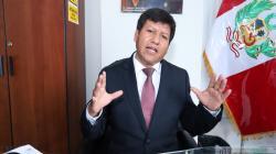 Rogelio Javier Huamaní Carbajal es designado director ejecutivo de Agro Rural