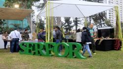 Serfor presenta en Expoamazónica el Pabellón del Conocimiento para una Amazonía productiva